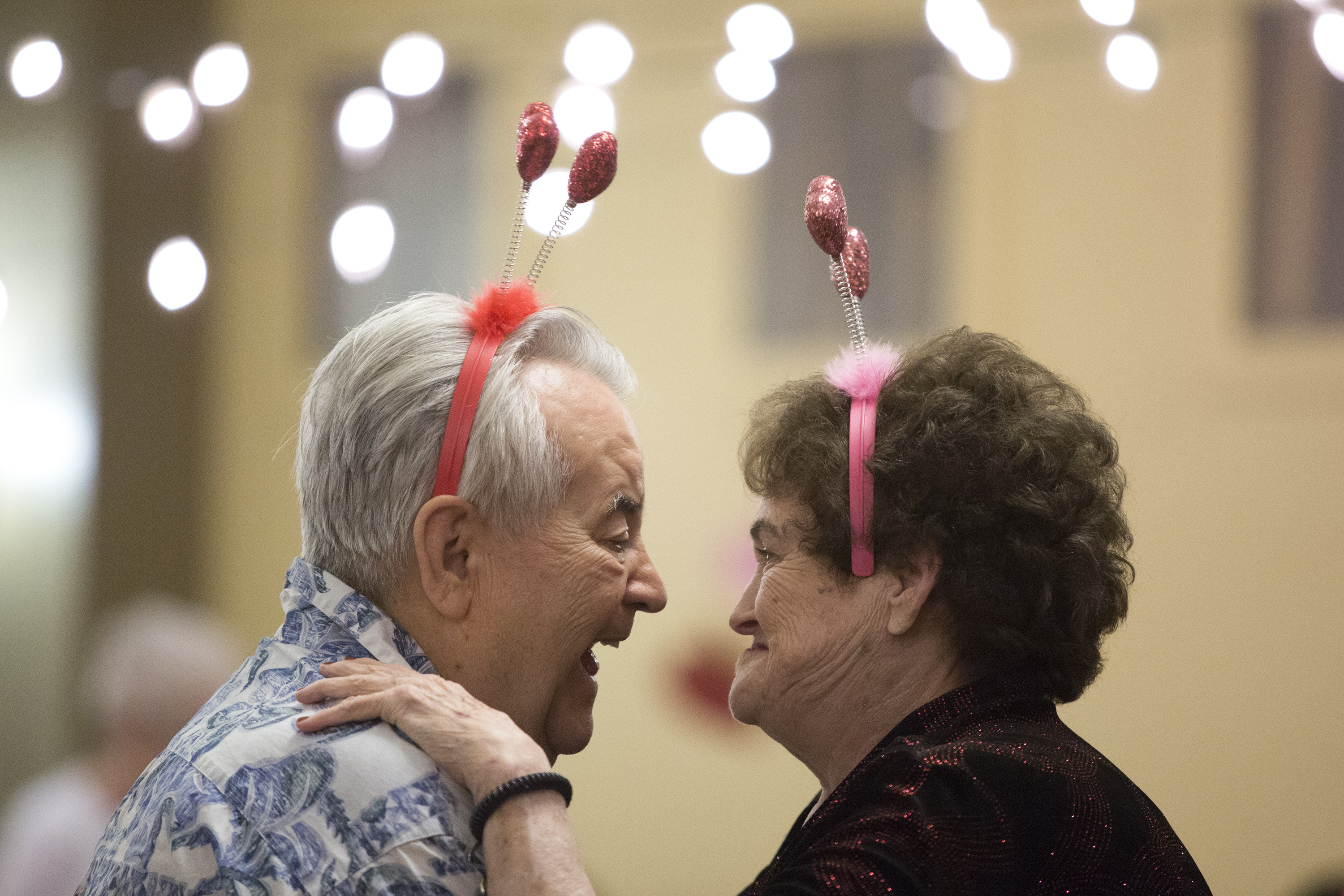 Valentine's Day 2018: Events for singles and couples of all ages