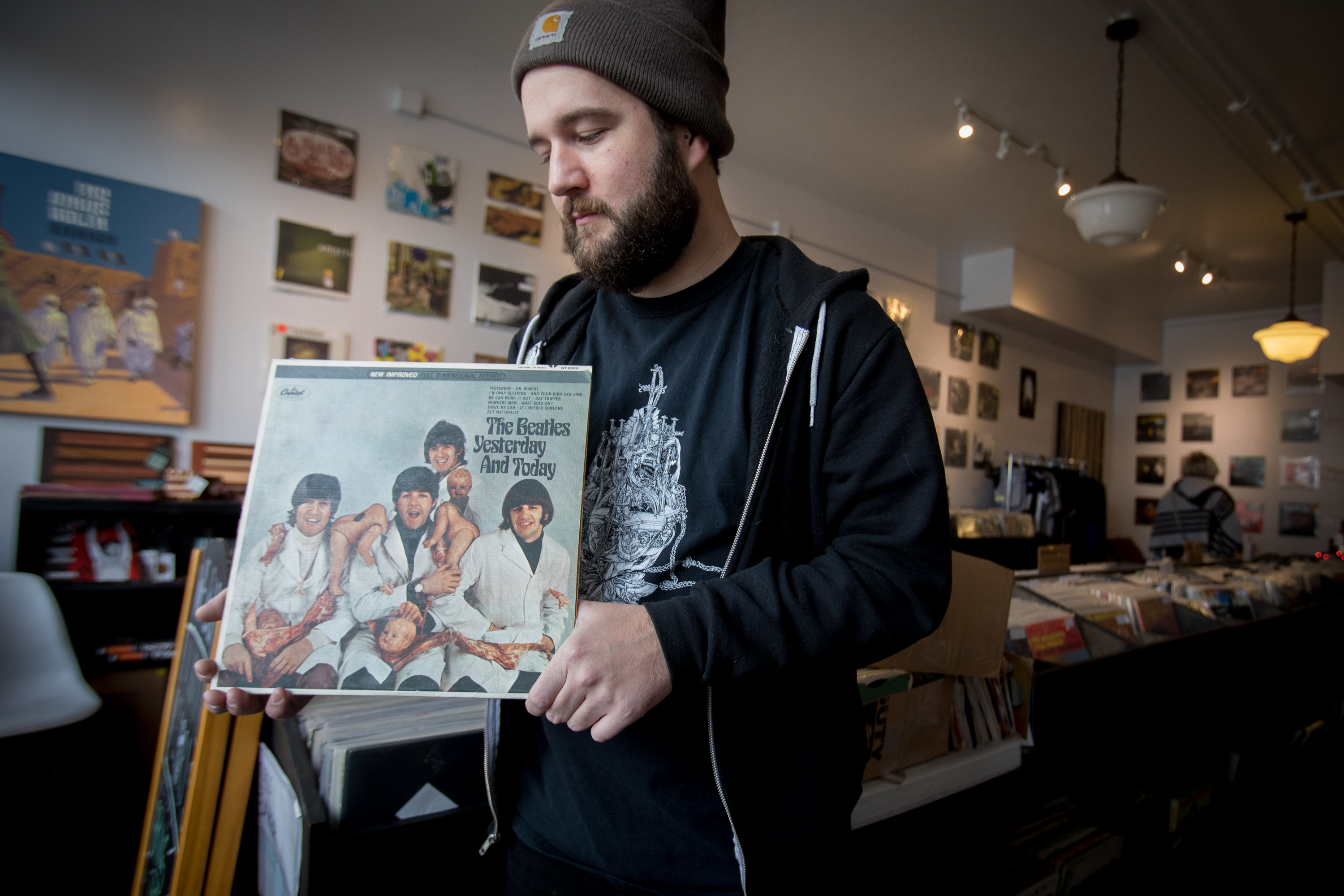 Where to celebrate Record Store Day 2018 in Northern Utah