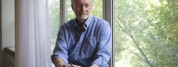 Narrative non-fiction master Erik Larson shares his love of history with Ogden