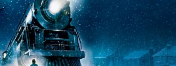 'Polar Express' bringing the holiday spirit to Peery's Egyptian Theater
