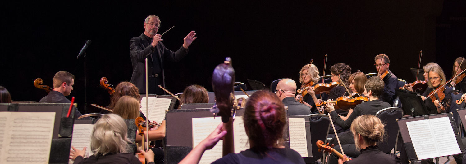 Ogden Bach Fest offers free music next week in Ogden