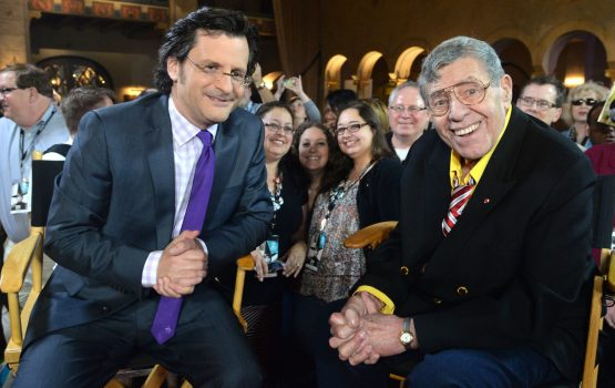 Tinseltown Talks: TCM's Ben Mankiewicz headed back out to sea