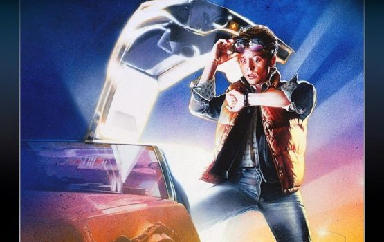 "AARP presents ""Back to the Future"""
