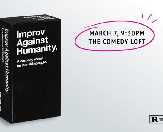 Improv Against Humanity