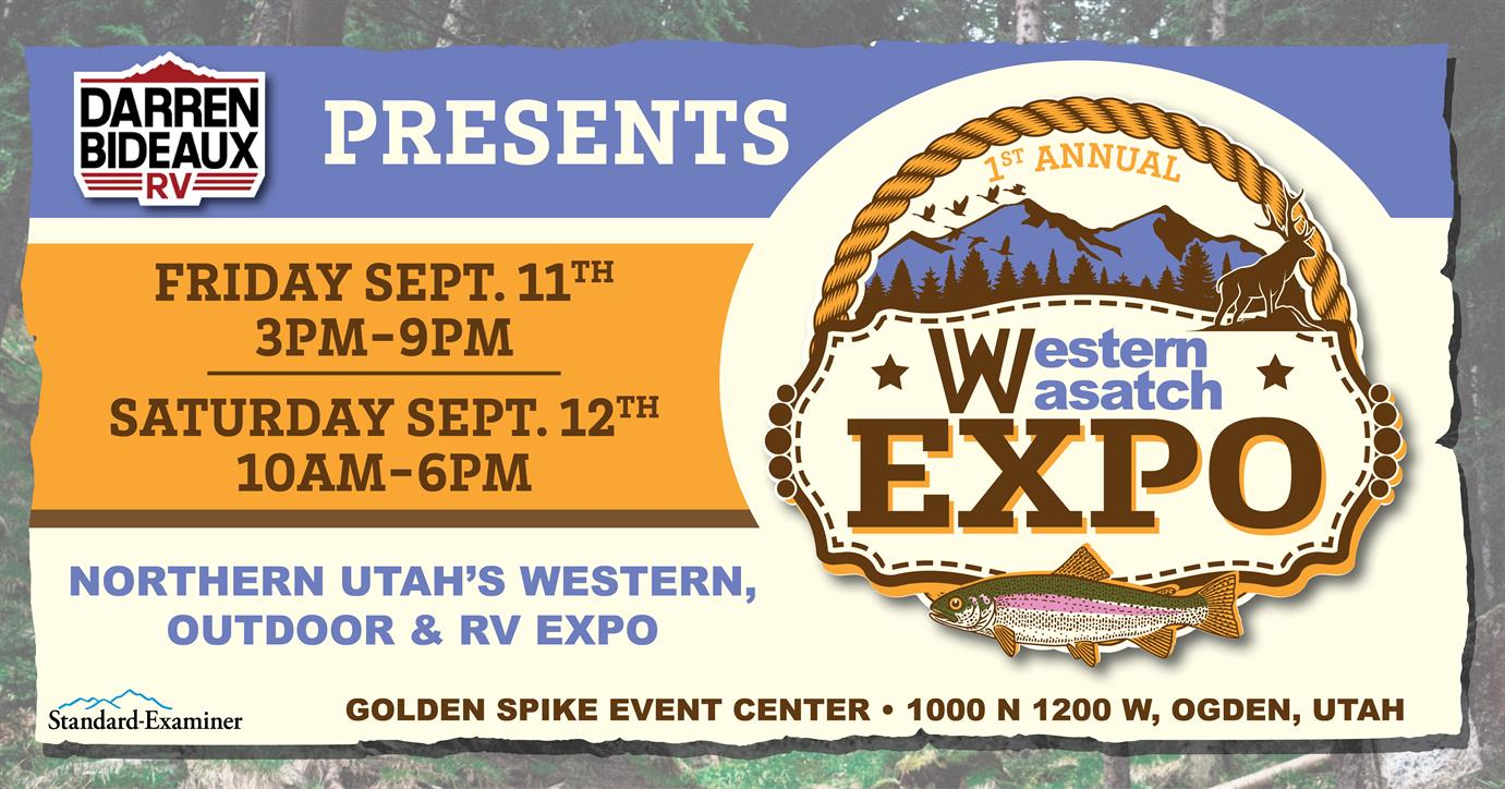 Western Wasatch Expo