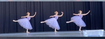 Imagine Ballet Theatre presents 'Picnics & Plies' at Ogden Amphitheater