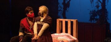 Weber State opens curtains on all-digital theatre season